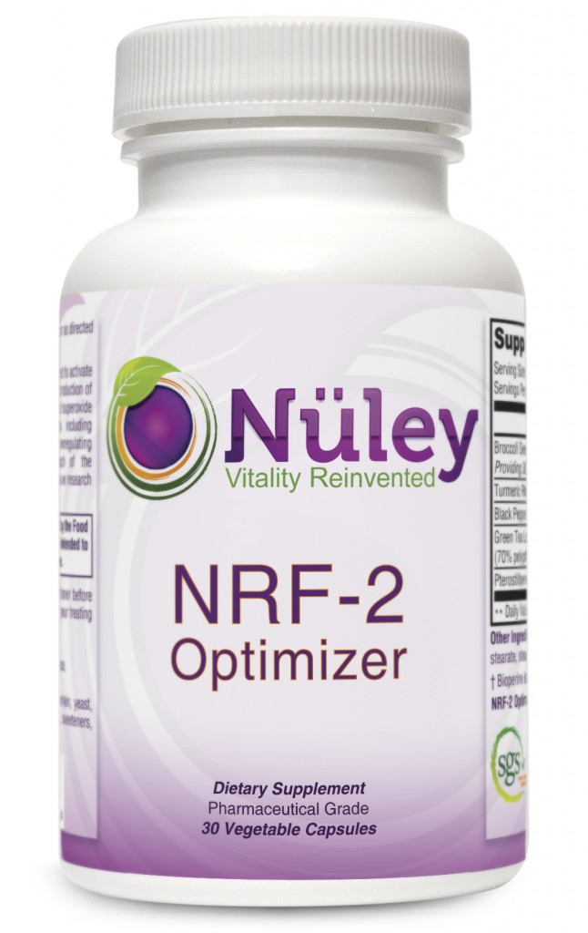 NRF2 Optimizer