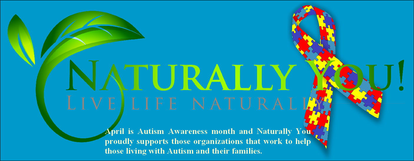 naturally you autism awareness Home