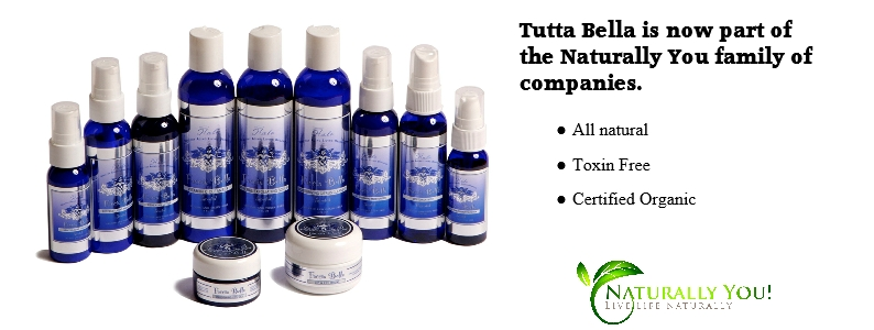Tutta Bella is now part of Naturally You